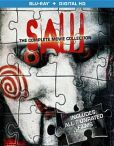 Video/DVD. Title: Saw: The Complete Movie Collection