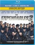 Video/DVD. Title: The Expendables 3