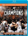 Video/DVD. Title: San Francisco Giants: 2014 World Series Champions