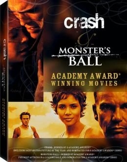 Crash / Monster's Ball Oscar Gift Set