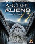Video/DVD. Title: Ancient Aliens Ssn 6 Vol 2