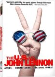 Video/DVD. Title: The U.S. vs. John Lennon