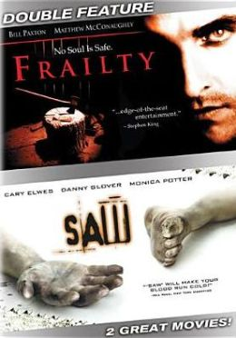 Saw (Unrated Alternate Cut) / Frailty