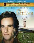 Video/DVD. Title: My Left Foot