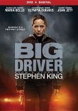 Video/DVD. Title: Big Driver