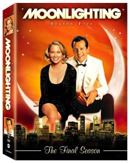 Moonlighting - Season 5 - The Final Season