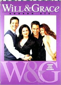 Will & Grace - Season 6