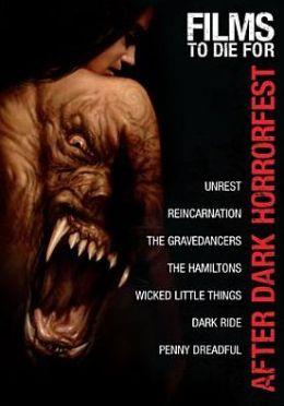 After Dark Horror Fest