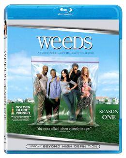 Weeds - Season 1