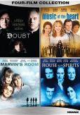 Video/DVD. Title: Meryl Streep 4-Film Set