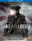 Video/DVD. Title: Sons of Liberty