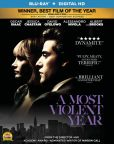 Video/DVD. Title: A Most Violent Year