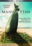 Video/DVD. Title: Manhattan: Season 1