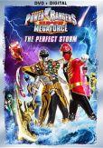 Video/DVD. Title: Power Rangers Super Megaforce The Perfect Storm