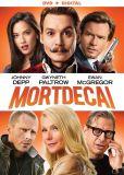 Video/DVD. Title: Mortdecai