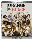 Video/DVD. Title: Orange is the New Black: Season 2