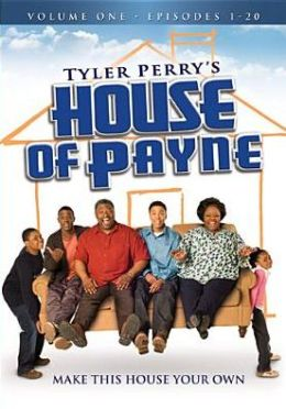 Tyler's Perry's House of Payne - Vol. 1