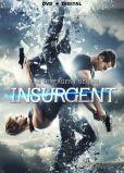 Video/DVD. Title: The Divergent Series: Insurgent