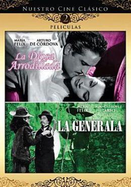 Nuestro Cine Clasico: La Diosa Arrodillada / La Generala