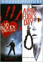 My Bloody Valentine & April Fool's Day / (Chk Sen)