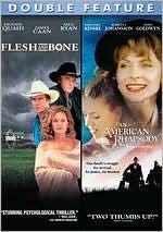 Flesh & Bone/American Rhapsody / (Chk Sen)