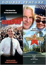 Gung Ho & Jimmy Hollywood / (Chk Sen)