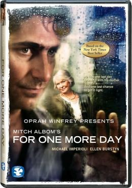 Oprah Winfrey Presents - Mitch Albom's For One More Day