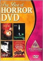 Best of Horror Dvd
