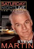 Video/DVD. Title: Saturday Night Live: The Best of Steve Martin