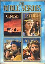 Bible Series: Genesis/Esther/Jeremiah/Solomon