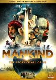 Video/DVD. Title: Mankind: The Story Of All Of Us