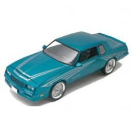 Revell 132572 Revell 1:24 Scale Die Cast 1986 Monte Carlo 2