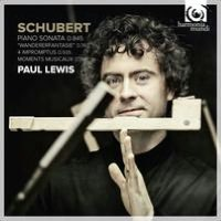 Schubert: Piano Sonata; Wandererfantasie; Moments Musicaux