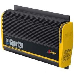 ProMariner PorSport 20 GEN 2 Heavy Duty Waterproof Battery Charger - 20 Amp - 2 Bank - 12/24 Volt - 42020