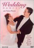 Video/DVD. Title: Wedding Dances with Teresa Mason
