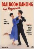 Video/DVD. Title: Ballroom Dancing for Beginners