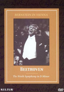 Leonard Bernstein: Bernstein in Vienna - Beethoven's Ninth Symphony