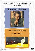 Rosamond Bernier: The Modern Masters - The Miro I Knew