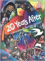 20 Years After: A Woodstock Reunion Concert