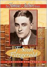 Famous Authors: F. Scott Fitzgerald