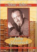 Famous Authors: John Steinbeck