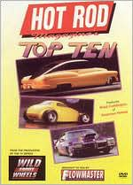 Hot Rod Magazine's Top Ten
