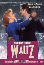 You Can Dance: The Waltz