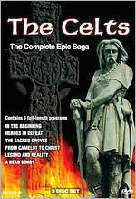 Celts: the Complete Epic Saga