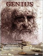 Genius: Charles Darwin/Leonardo Da Vinci/Galileo