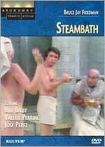 Steambath