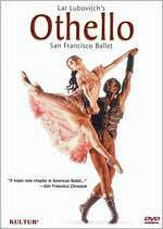 Othello (San Francisco Ballet)