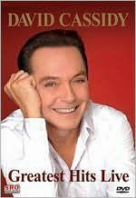 David Cassidy: Greatest Hits Live