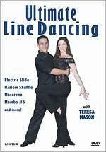 Ultimate Line Dancing