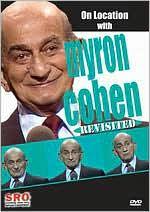 Myron Cohen: Myron Cohen Revisited